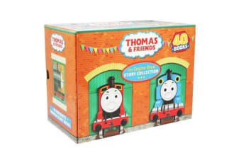 Thomas Story Library Collection: 40-book set - Thomas Story Library Collection: 40-book set