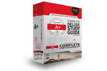 CompTIA A+ Complete Certification Kit - Exams 220-901 and 220-902