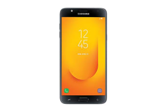 Samsung Galaxy J7 Duo Dual SIM (32GB, Black)