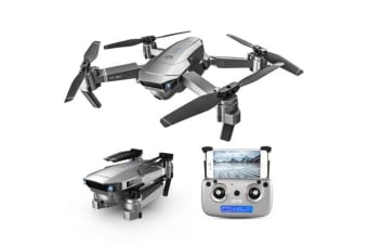GOOLRC SG907 GPS 5G WIFI 4K RC Drone with Dual Camera 18 mins Flight Time