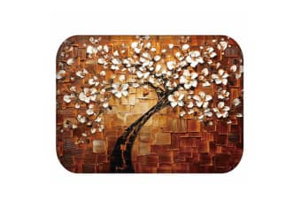 Carpet Abstract Paintings Non-slip Microfiber Area Rug  Carpet 15