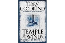 Temple Of The Winds - Book 4: The Sword Of Truth