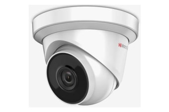 Hiwatch IP PoE IPC-T330-I Security Camera