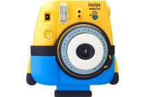 FujiFilm Instax Mini 8 Camera Minion Version Limited Edition The top selling Instax Mini