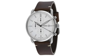 Fossil Men's Commuter