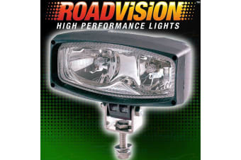 ROADVISION WORK LIGHT LAMP SPOT TRUCK 4WD UTE TRAY 12V 12 VOLT 55W WATT NS1109S