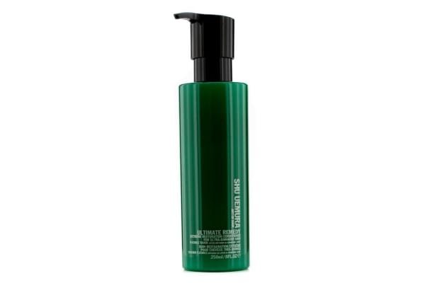 Shu Uemura Ultimate Remedy Extreme Restoration Conditioner (For Ultra-Damaged Hair) (250ml/8oz)