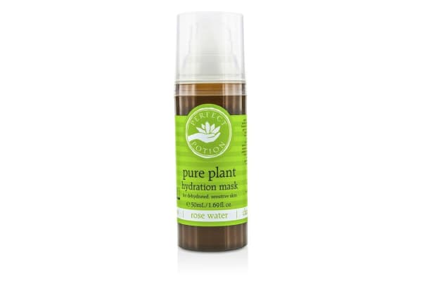 Perfect Potion Pure Plant Hydration Mask (Dehydrated And Sensitive Skin) (50ml/1.69oz)