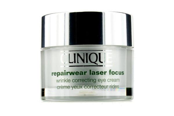 Clinique Repairwear Laser Focus Wrinkle Correcting Eye Cream (30ml/1oz)