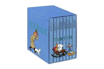 The Adventures of Tintin - Collector's Gift Set