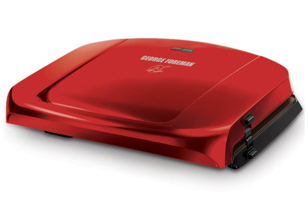 George Foreman Easy to Clean Grilling Machine (GRP1080AU)
