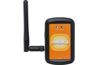 Bluetooth Gate Or Door Opener With Adjustable Lock Timer
