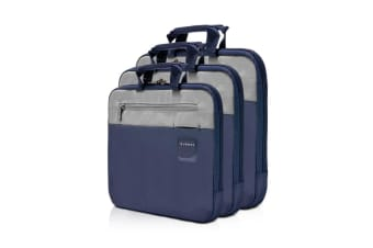 "Everki ContemPRO notebook case 29.5 cm (11.6"") Sleeve case Navy"