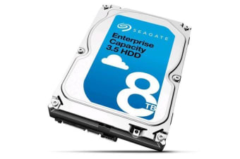 "Seagate 3.5"" 8TB Enterprise Capacity (Constellation) SATA 6Gb/s"