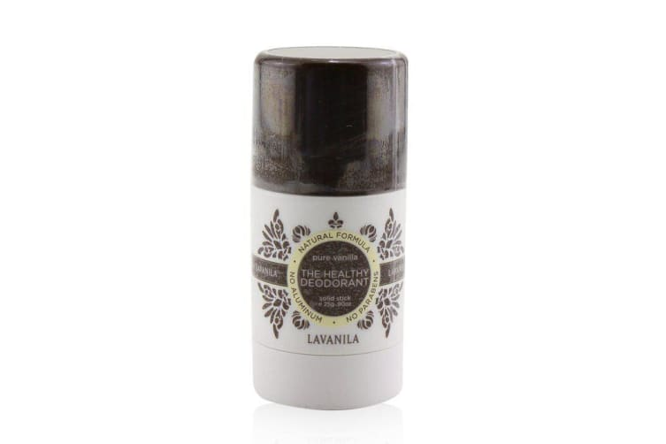 Lavanila Laboratories The Healthy Deodorant - Pure Vanilla 25g