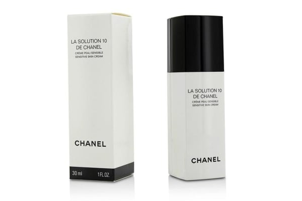 Chanel La Solution 10 De Chanel Sensitive Skin Cream (30ml/1oz)