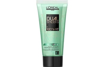 Tecni Art Dual Stylers Liss And Pump Up 150ml