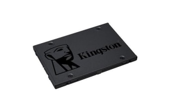 "Kingston A400 240GB 2.5"" SATA3 7mm Internal Solid State Drive"