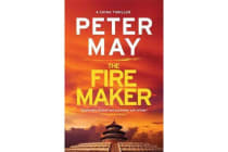 The Firemaker - China Thriller 1