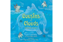 Cousins of Clouds - Elephant Poems