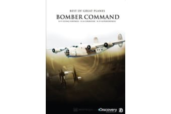 Best Of Great Planes Bomber Command Region 4