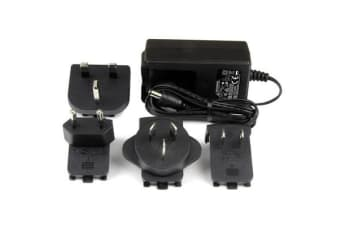 StarTech SVA5M3NEUA Replacement 5V DC Power Adapter - 5V 3A