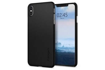 "Spigen iPhone XS Max (6.5"") Thin Fit Case"