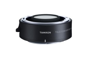 New Tamron TC-X14 1.4x Teleconverter for Canon (FREE DELIVERY + 1 YEAR AU WARRANTY)
