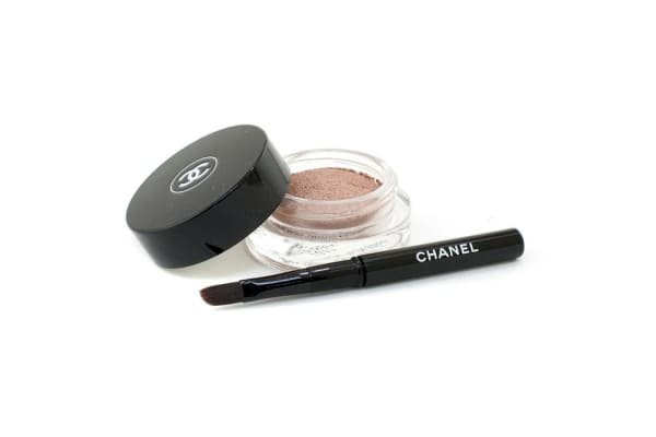 Chanel Illusion D'Ombre Long Wear Luminous Eyeshadow - # 82 Emerville (4g/0.14oz)