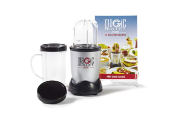 Magic Bullet Mini 6-Piece Blender Set (MIN-0707M)