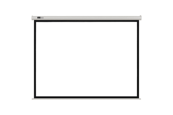 155' OPTIWERX Electric Motorised Projector Screen Home Theatre HD TV Projection