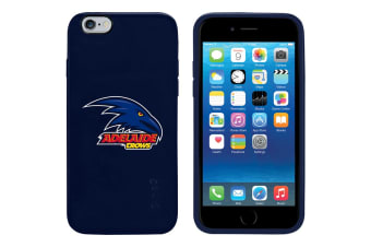 "Gecko AFL Licensed iPhone 6 (4.7"") Case - Adelaide"