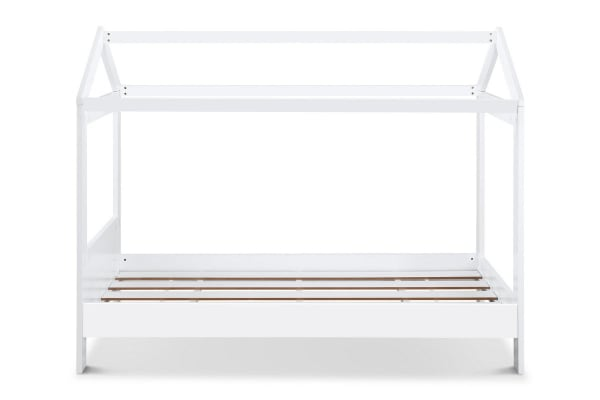 Shangri-La House Bed Frame