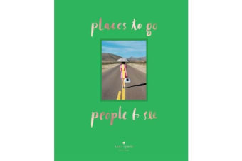 Kate Spade - Places to Go, People to See