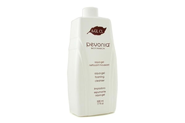 Pevonia Botanica Aqua-Gel Foaming Cleanser (Salon Size) (500ml/17oz)