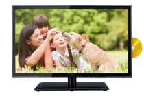 "19"" LED TV (HD) & DVD Player Combo"