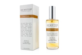 Demeter Demeter Ginger Cookie Cologne Spray 120ml