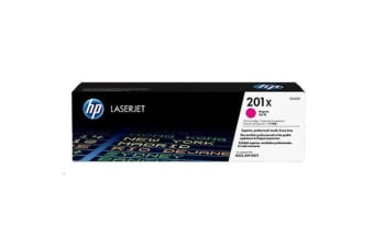 HP Toner 201X Magenta CF403X (2300 pages)