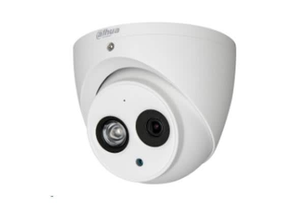 Dahua HDW2401EM 4MP 2.8mm Outdoor Eyebal 120dB True WDR