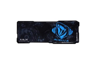 E-Blue E-Blue Auroza FPS Gaming Mouse Pad With dimensions of 800x300mm (31.5x11.8in)