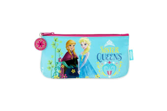 Frozen Childrens/Girls My Sister My Hero Pencil Case (Multicoloured) (One Size)