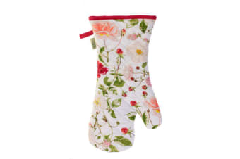 Ulster Weavers Royal Horticultural Society Rose Oven Glove
