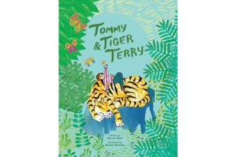 Tommy & Terry Tiger