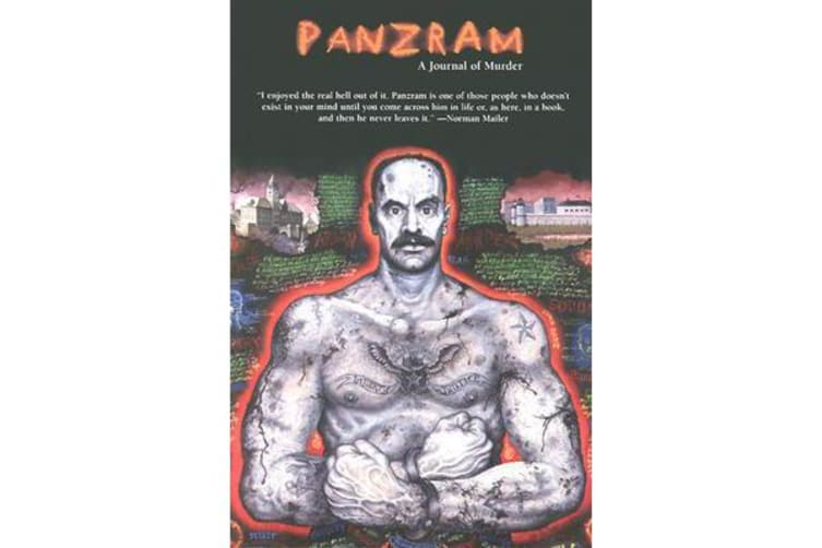 Panzram - A Journal of Murder