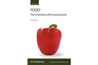 Food - The Chemistry of its Components