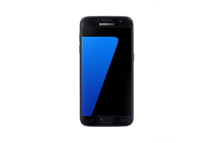 Samsung Galaxy S7 G930F 32GB Black (Excellent Condition) AU Model