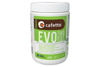 Cafetto Evo Eco Espresso Machine Cleaner-1kg
