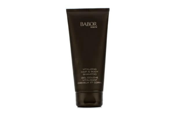 Babor Vitalizing Hair & Body Shampoo (200ml/6.75oz)