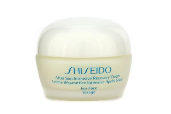 Shiseido After Sun Intensive Recovery Cream (For Face) (40ml/1.4oz)