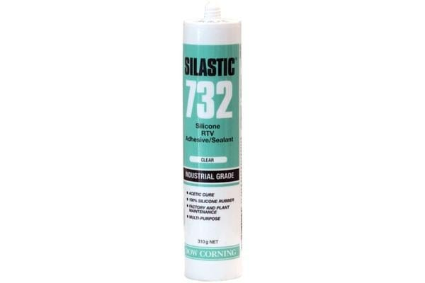 Dow Corning 310G Silastic Clear Cartridge